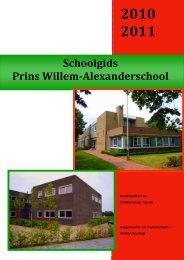 Schoolgids Prins Willem-Alexanderschool