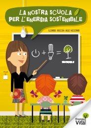 la nostra scuola per l'energia sostenibile - Green school
