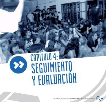 CAPÍTULO 4: - Gobierno de la Provincia de Santa Fe