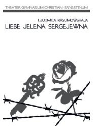 Programmheft - Liebe Jelena Sergejewna.pdf - GCE Bayreuth