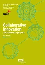 Collaborative innovation