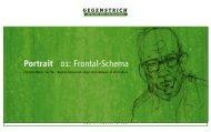 Portrait //01: Frontal-Schema