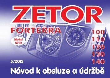 Forterra 3B 2013 CZ.pdf - CALS servis sro