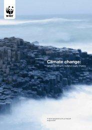 what Northern Ireland really thinks - WWF UK