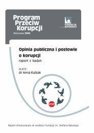 PDF 304 KB - Fundacja im. Stefana Batorego