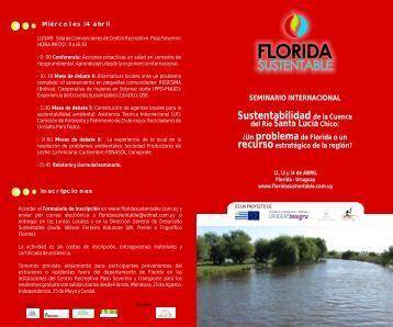 Descargar programa - Intendencia Municipal de Florida