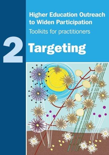 Toolkit 2: Targeting - the British International Studies Association