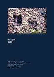 The Project Gutenberg eBook, Noa Noa, by Paul ... - Il Bolero di Ravel