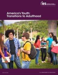 snapshot - National Center for Education Statistics - U.S. ...