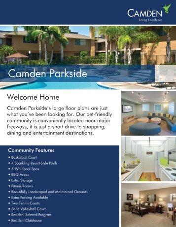 Camden Parkside