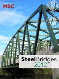 Steel Bridges 2012 - AISC