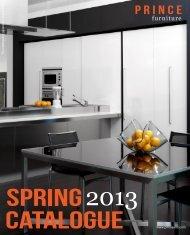 Prince Furniture Catalogue - Prince XML