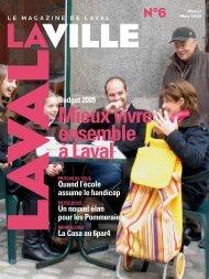 N°6 - Laval