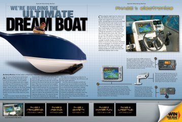 By Kenny Wooton, former editor of Yachting magazine - Pursuit Boats