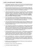 Lukioon tulevan ainevalintakortti ja ohjeet - Page 2