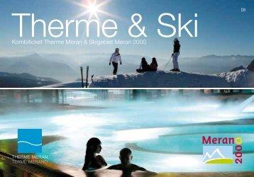 Therme & Ski