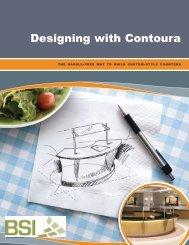 Designing with Contoura - BSI