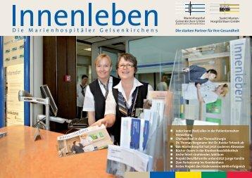 Ausgabe 2011-3 - St. Augustinus Gelsenkirchen GmbH