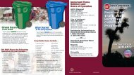 Residential Trash and Recycling Collection ... - City of Adelanto