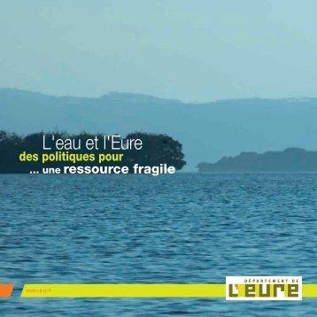 brochure - Eure
