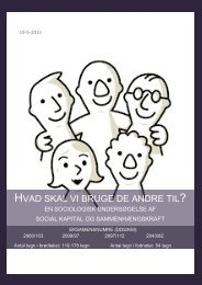 HVAD SKAL VI BRUGE DE ANDRE TIL?.pdf - sociologisk-notesblok