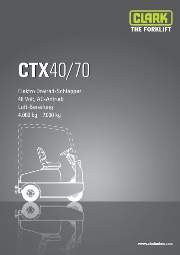 CTX40/70 CTX40/70 - Heckert