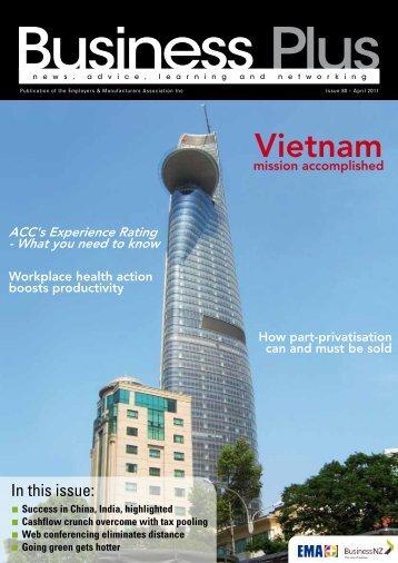 Vietnam - EMA
