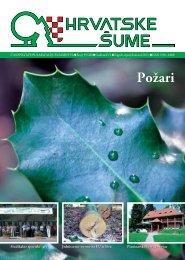 od grofova do odmetnika, svi su našli svoj mir - Hrvatske šume