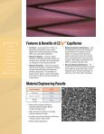 CZRy advanced copper capillaries - CoorsTek - Page 2
