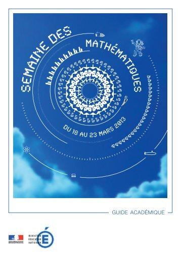 format .pdf - Académie de Nice
