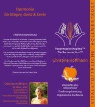 Harmonie für Körper, Geist & Seele
