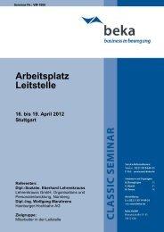 16. bis 19. April 2012 - newstix