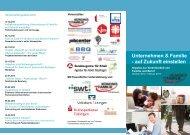Unternehmen & Familie - auf Zukunft einstellen - Caritas ...