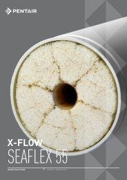 Seaflex 55 - X-Flow
