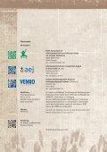 Schulungsmaterialien für Organisationen in der ... - Venro - Seite 2