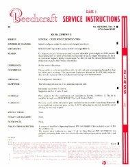 SI-0616-010 - Beech Aero Club