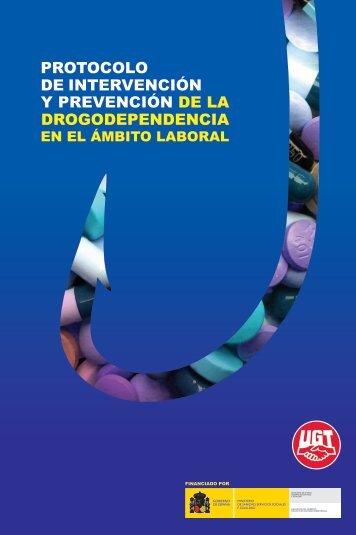Protocolo de intervención y prevención - UGT
