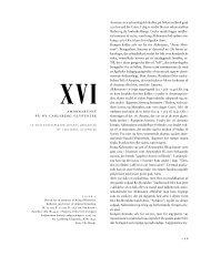 XVI. - Ny Carlsbergfondet