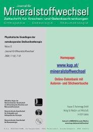 Physikalische Grundlagen der extrakorporalen Stoßwellentherapie