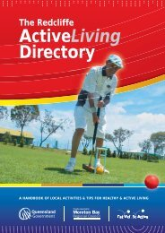 ActiveLiving Directory - Moreton Bay Regional Council ...