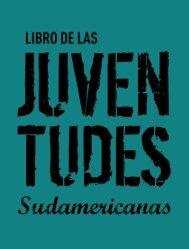 Libro de las Juventudes Sudamericanas - Polis