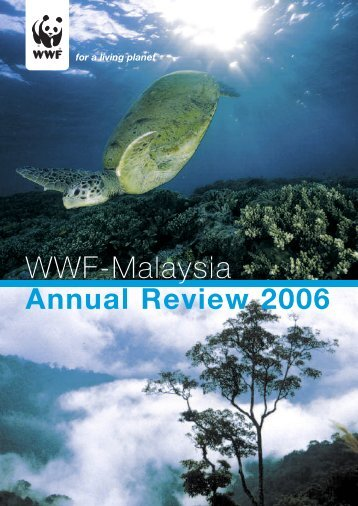 for a living planet - WWF Malaysia