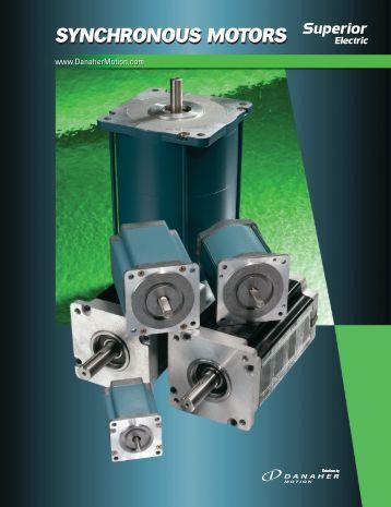 Configuration Manual 1ft7 Synchronous Motors Siemens