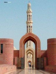 Muscat - Sultanat Oman - gepa2