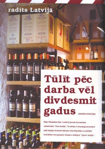 Pilna publikācija latviešu valodā apskatāma PDF formātā - upb