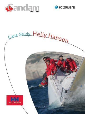 Helly Hansen - Candam