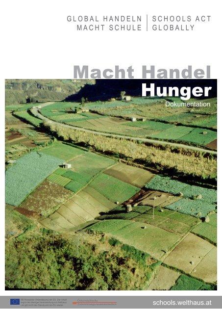 Macht Handel Hunger (2.9 MB) - Stiftung Bildung und Entwicklung