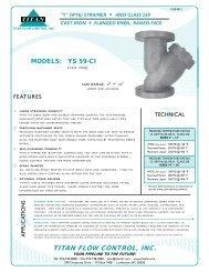 Lug Ductile Iron EPDM Seat 5 Lever Titan 5.0 BF76-DI-R-B-E-L Butterfly Valve