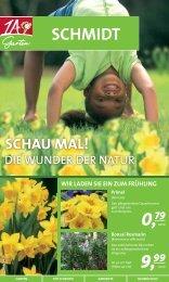 2,99 - 1A Garten Schmidt
