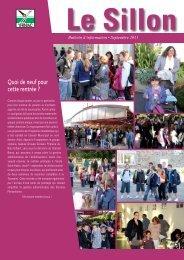 Le Sillon de Septembre 2011 - Yffiniac